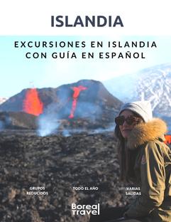 BT08 - Excursiones en Islandia con guía