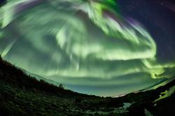 Aurora Boreal Noruega (3)
