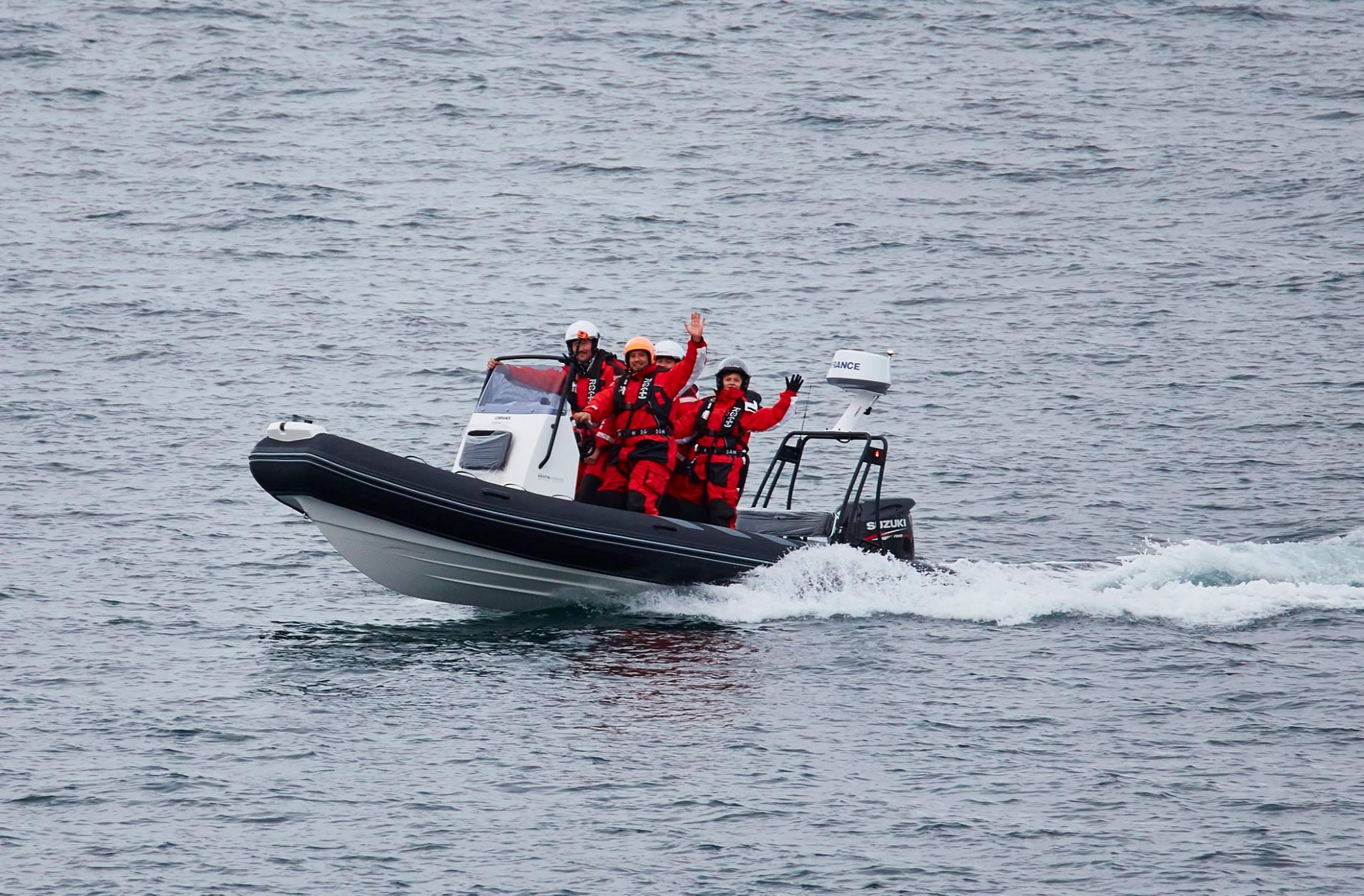 Ballenas Noruega (1)