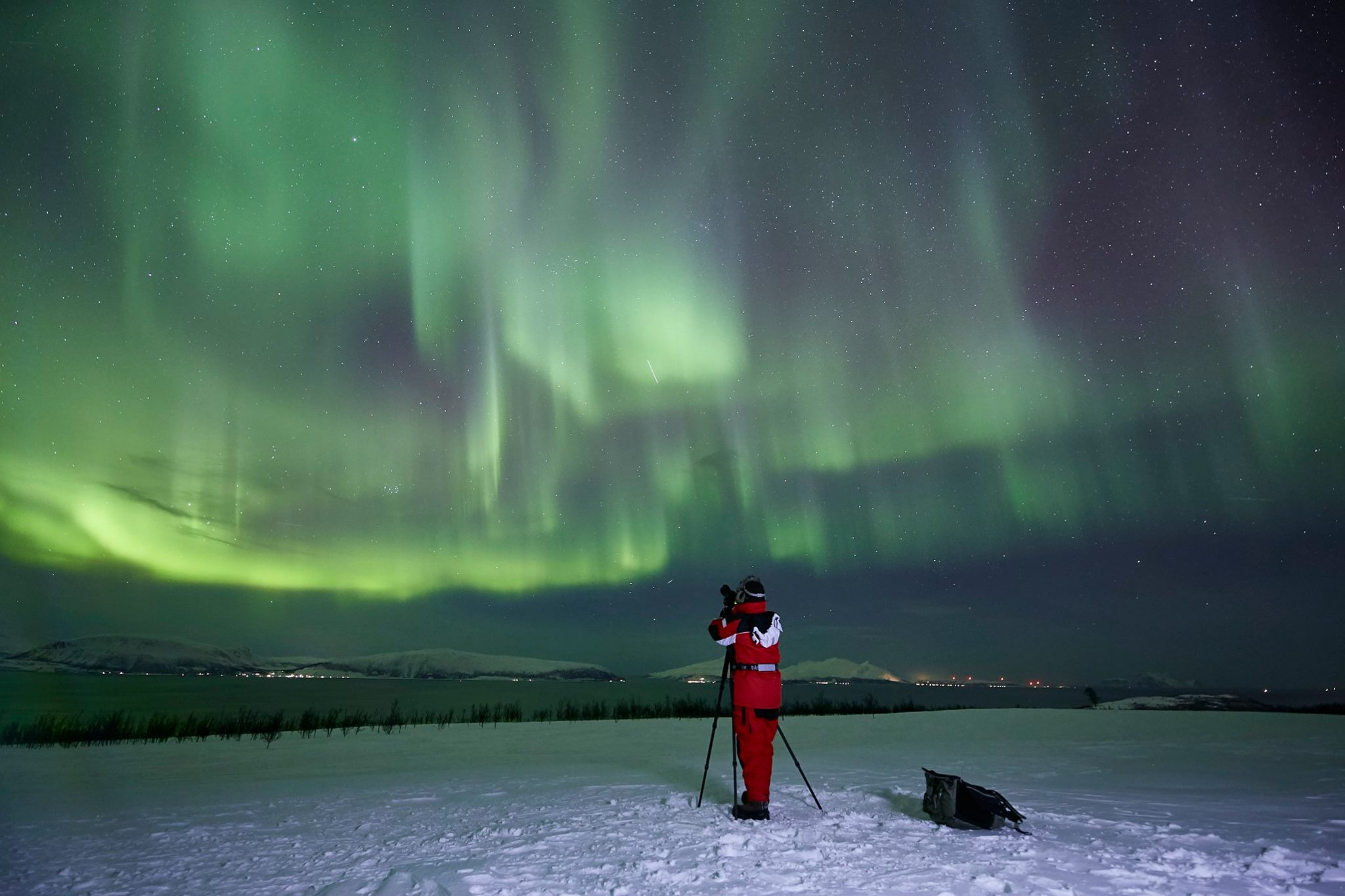 Aurora Boreal Noruega (13)