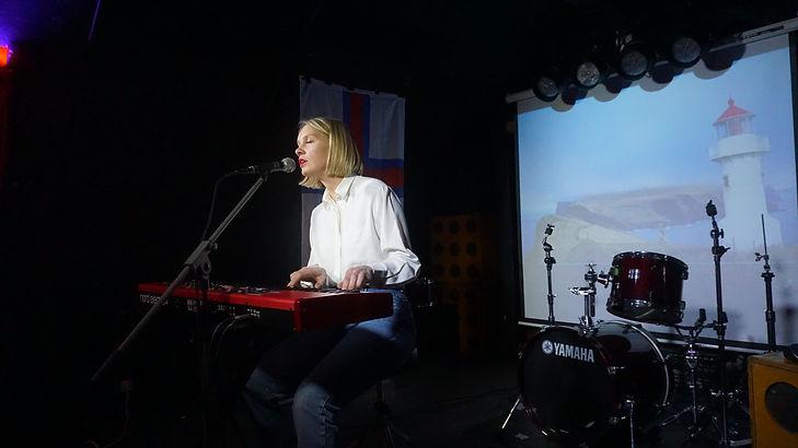 Música Islas Feroe
