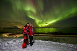 Aurora Boreal Noruega (1)