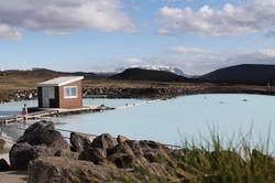 laguna islandia