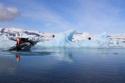 iceberg islandia