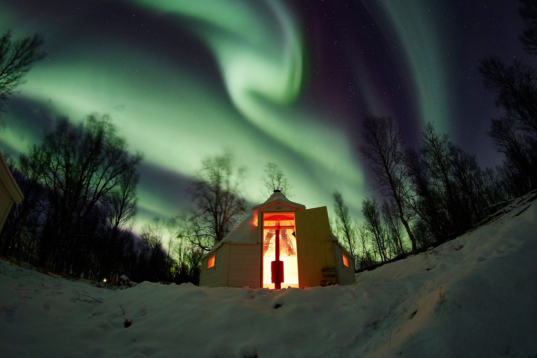 Aurora Boreal Noruega (9)