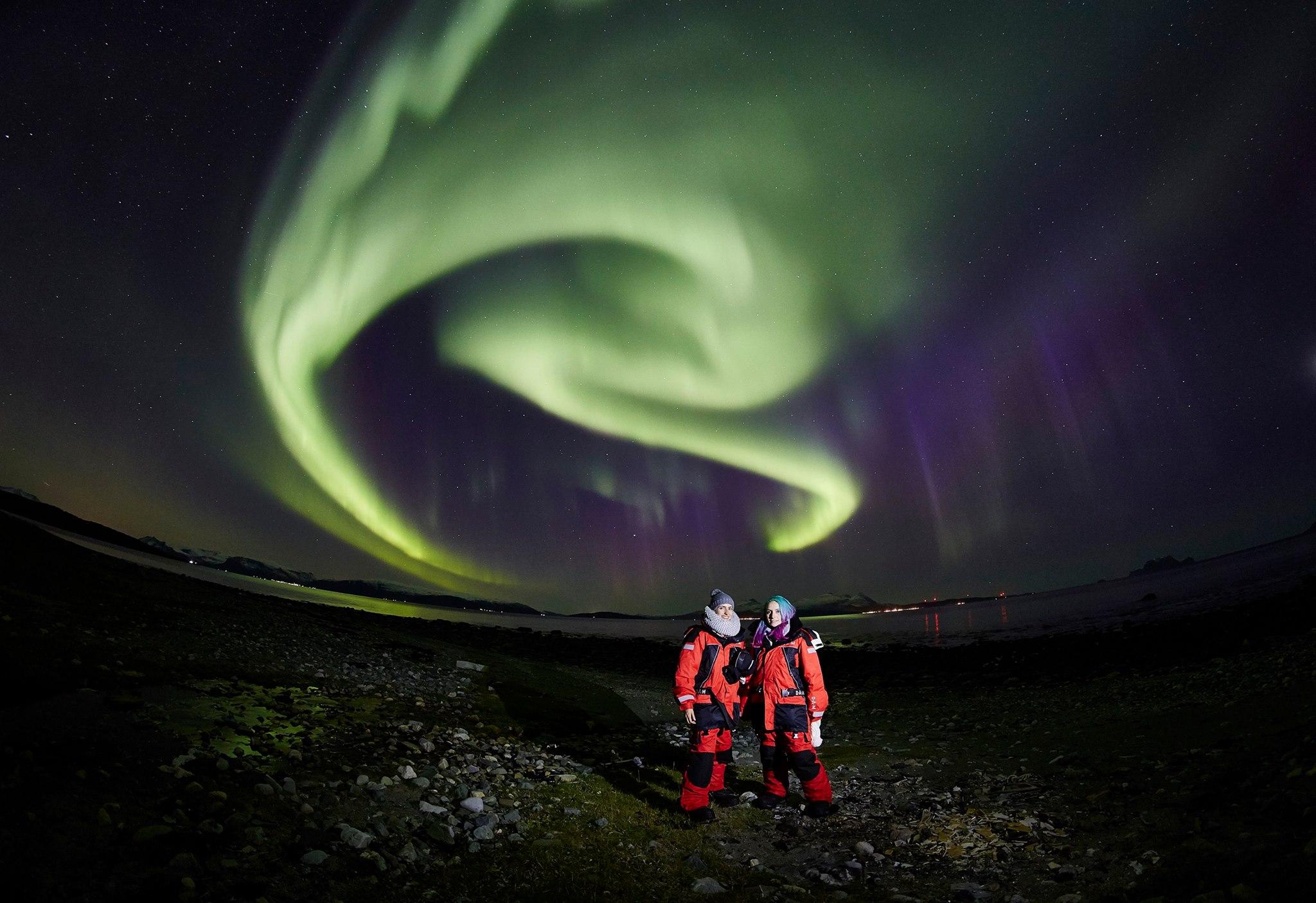 Aurora Boreal Noruega (5)