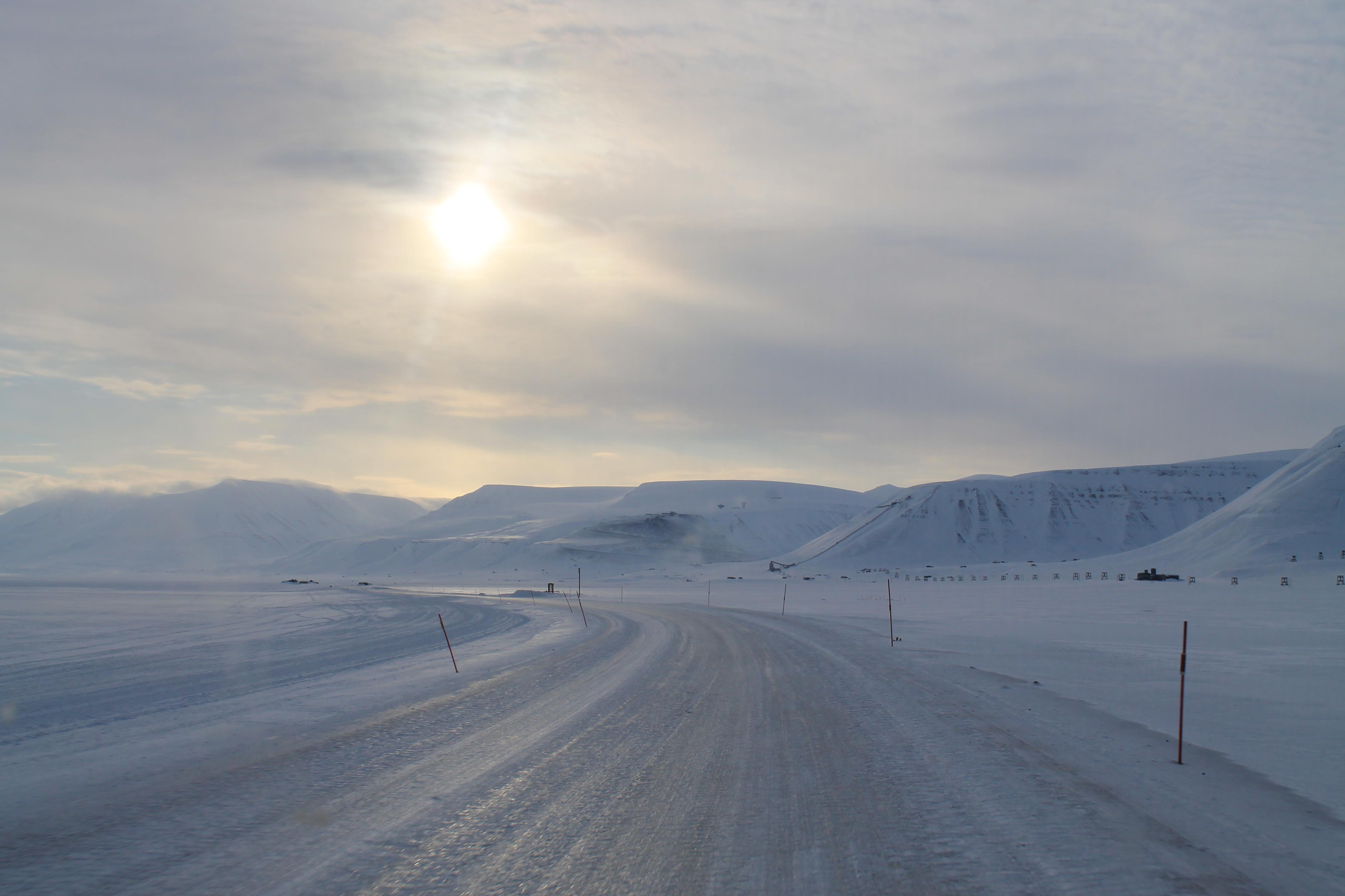 Fotos Svalbard