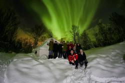 Aurora Boreal Noruega (17)