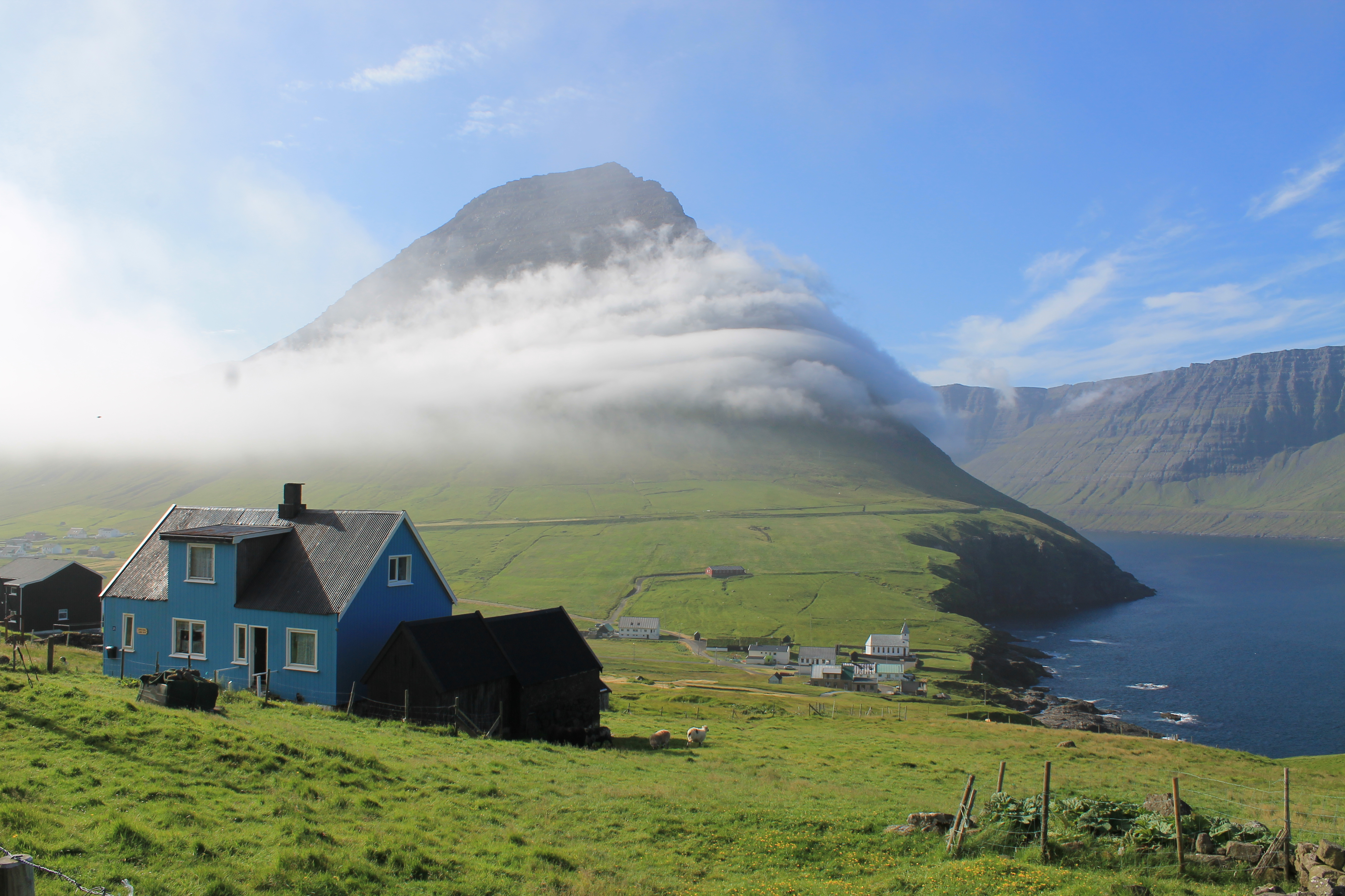 Fotos Islas Feroe