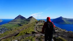 klakkur en islas feroe