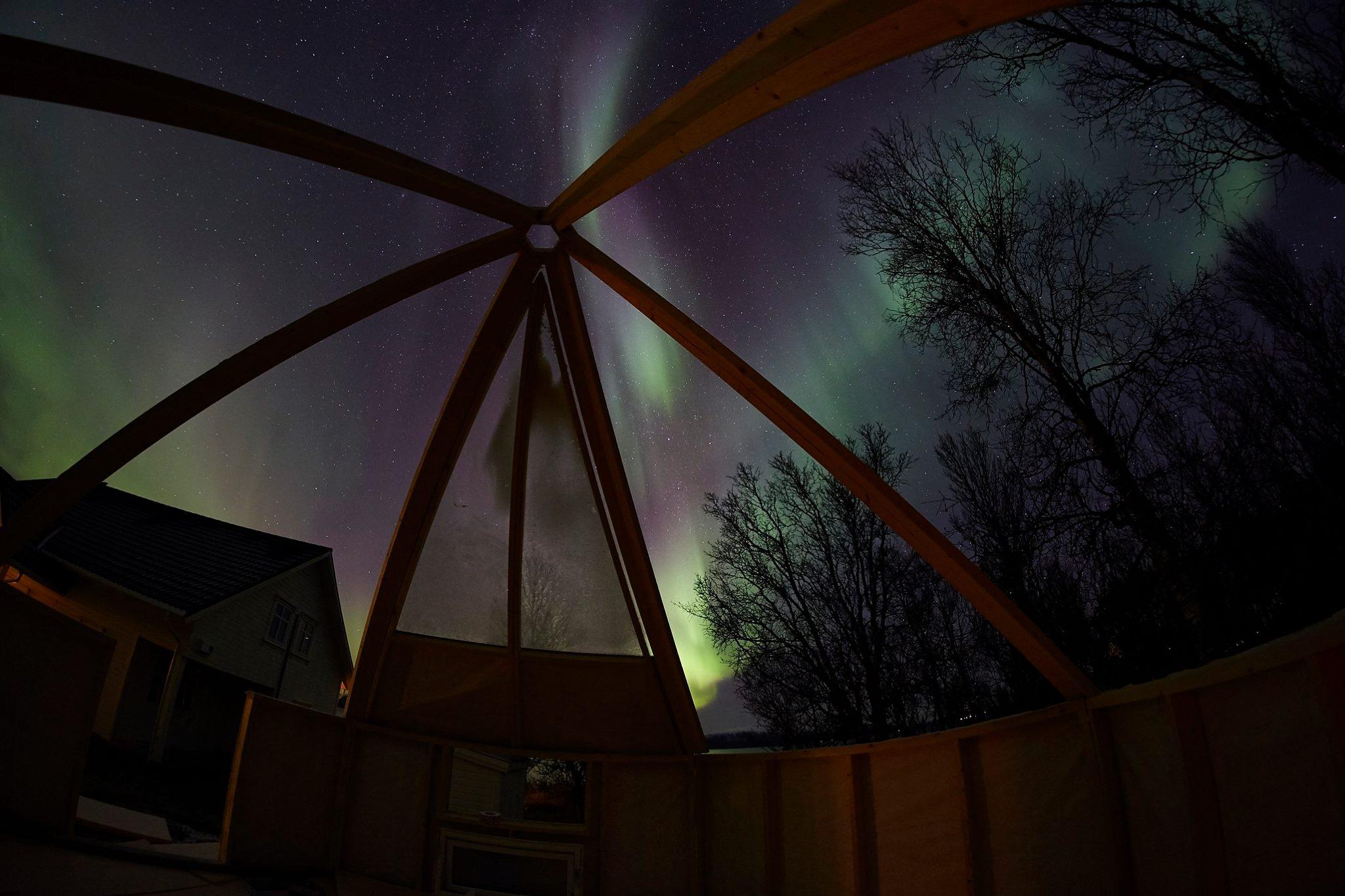 Aurora Boreal Noruega (6)