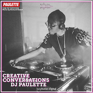 CC DJ Paulette