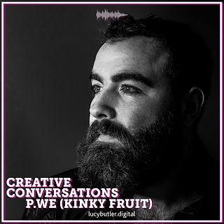 CC Kinky Fruit