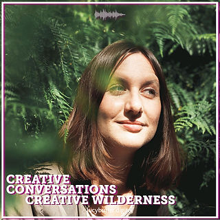 CC Creative Wilderness