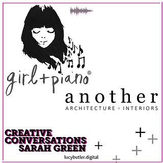 CC Sarah Green