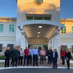 Tour of the New JPD