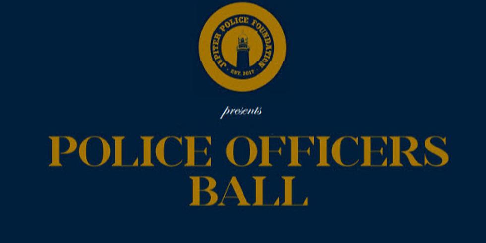 POSTPONED: 2nd Annual Jupiter Police Foundation: Police Officers Ball