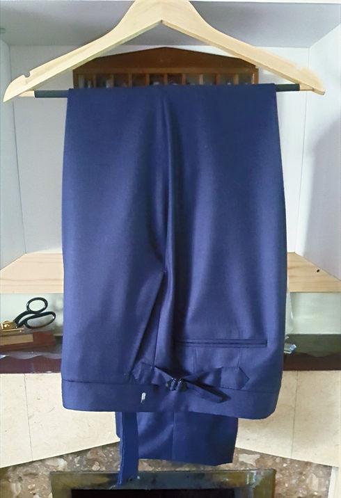 Trouser Making