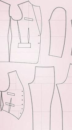 Pattern Drafting Online Syllabus