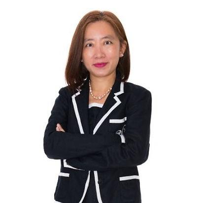 Joanna Kwok 郭美德