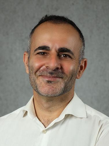 Dr Ben Capell