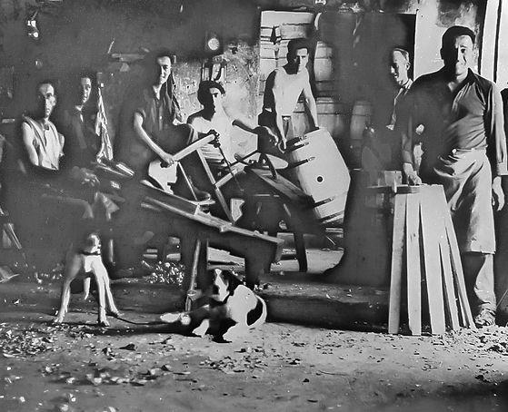 famille Delieuze au XXe siècle