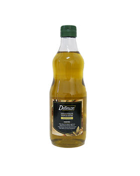Huile d'olive vierge extra 500 ml Delieuze