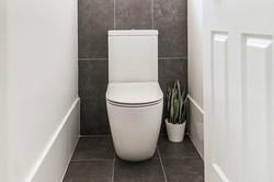 Amaroo toilet