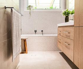 bathroom renovation in Canberra