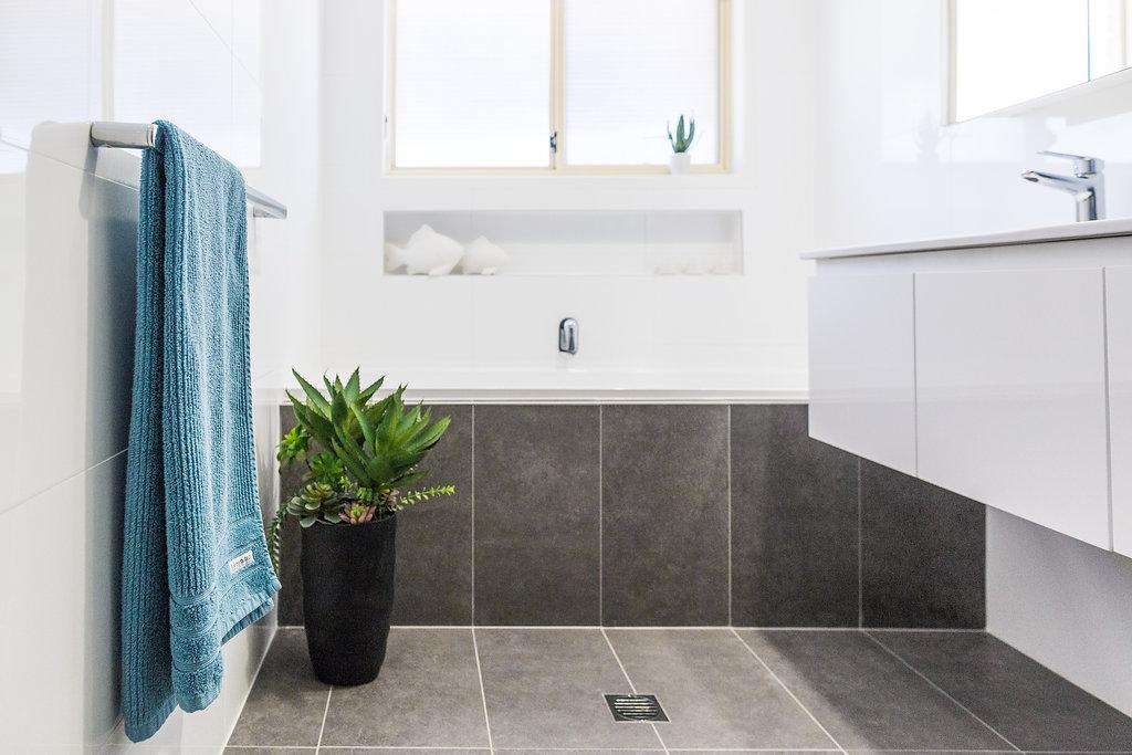 Amaroo bathroom