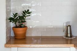 Narrabuandah kitchen appliances zone