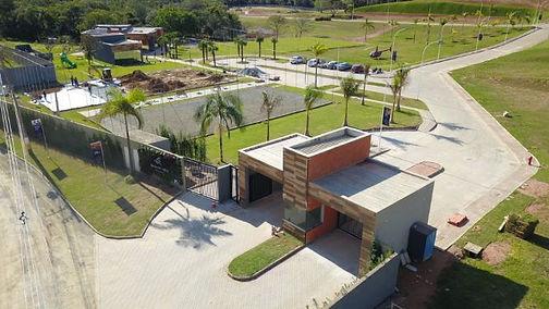 Gralha Azul Condomínio Residencial  47  98873-7373