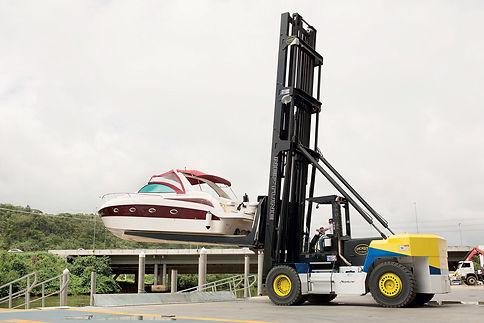 Cobertura Marina Beach Towers |47| 98873-7373