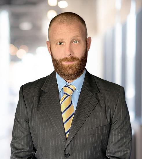 Dustin Walsh - Senior Marketing Manager