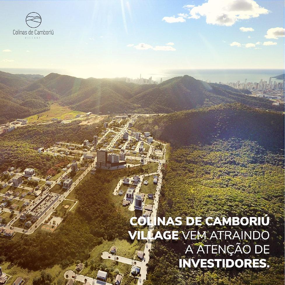 Colinas de Camboriu |47| 98873-7373