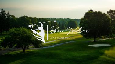 Ben Wilson, PGA
