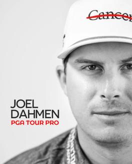 Joel Dahmen