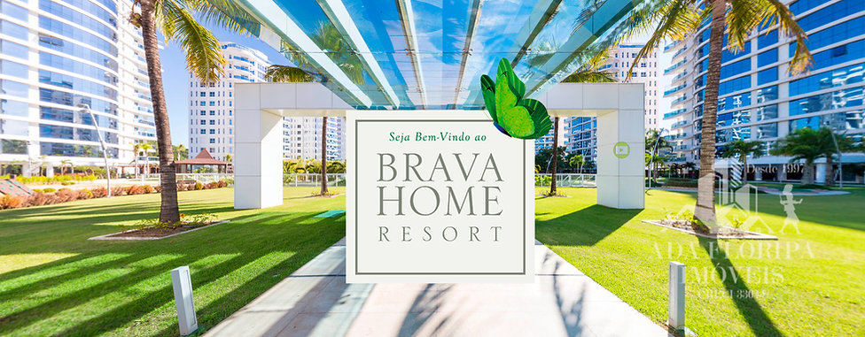 Brava Home Resort |47| 98873-7373