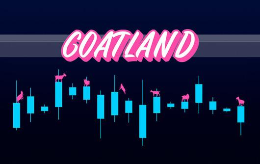 Goatland