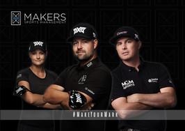 Maker Sports Management