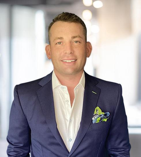 Adrian Morgenstern - President & Founder