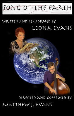 Song Of The Earth Matthew J. Evans and Leona Evans