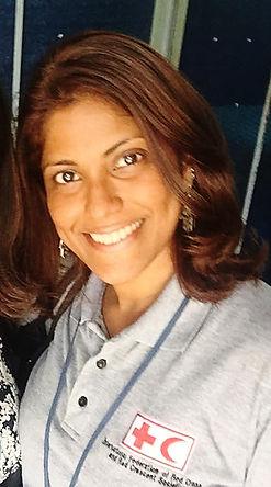 Dr Durgavasini Devanath