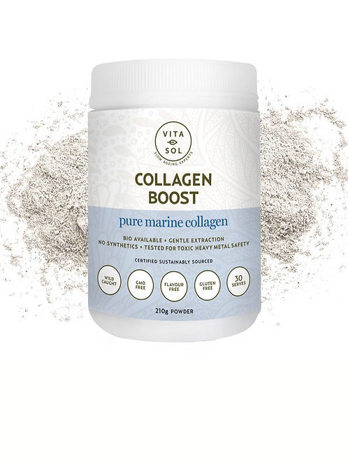 Collagen boost, Vita Sol