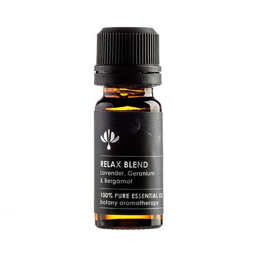 Relax Blend Essentials