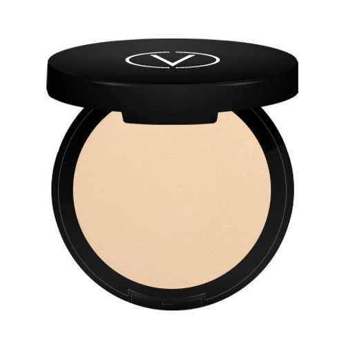 Deluxe Mineral Powder Foundation /SHELL