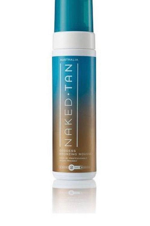 Naked Tan bronzing Mousse 14%