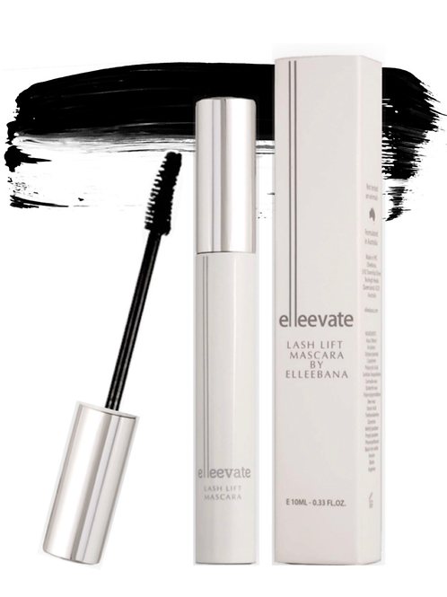 Elevate lash lift mascara