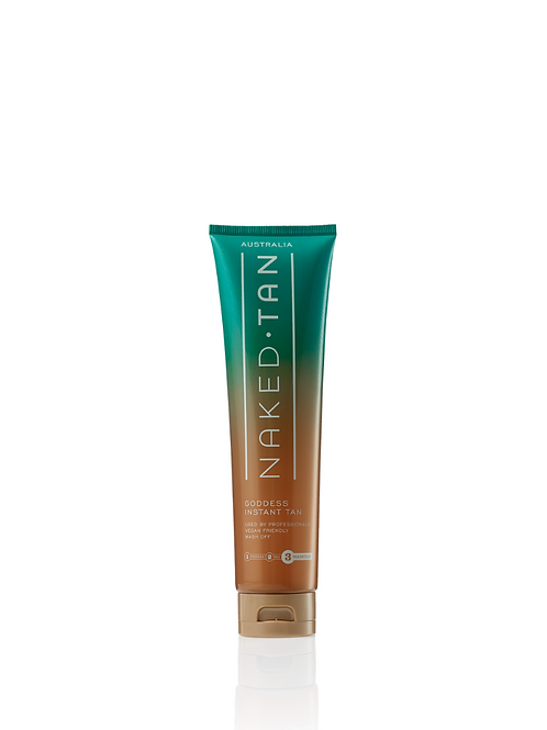 Naked Tan Instant tan 150ml