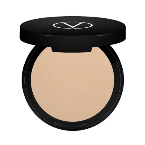 Deluxe Mineral Powder Foundation / SUNLIT
